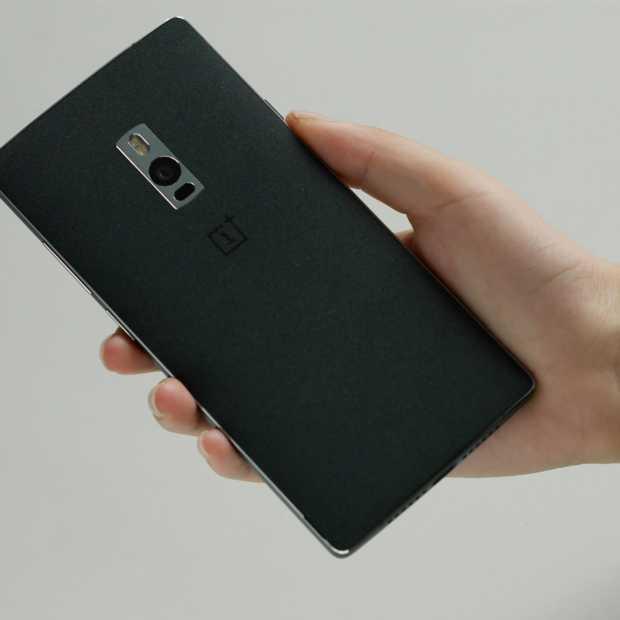 OnePlus 2 officieel voorgesteld