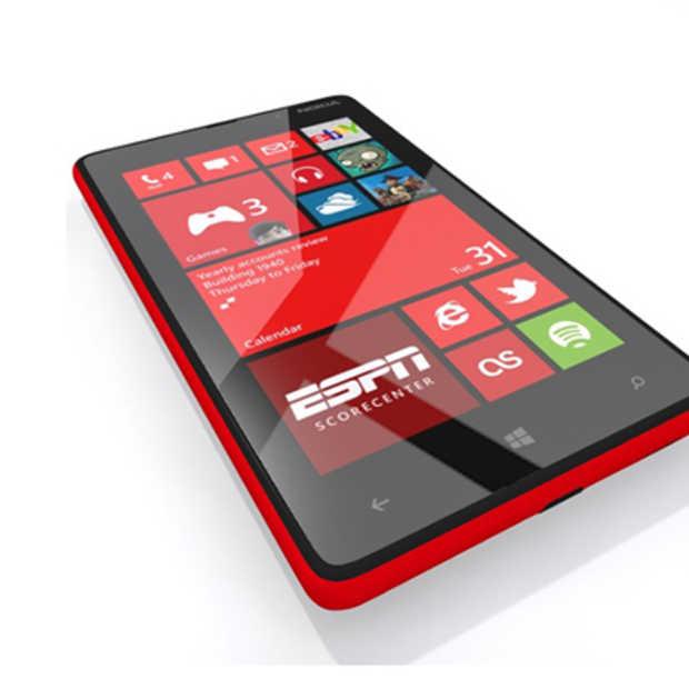 Ontwerp en print je eigen Nokia Lumia 820 case