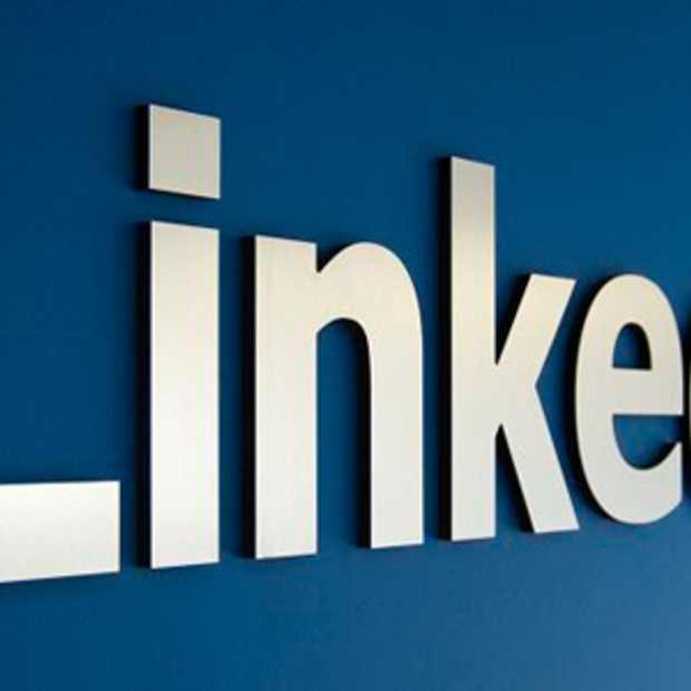 Ook LinkedIn begint met Rich Snippets