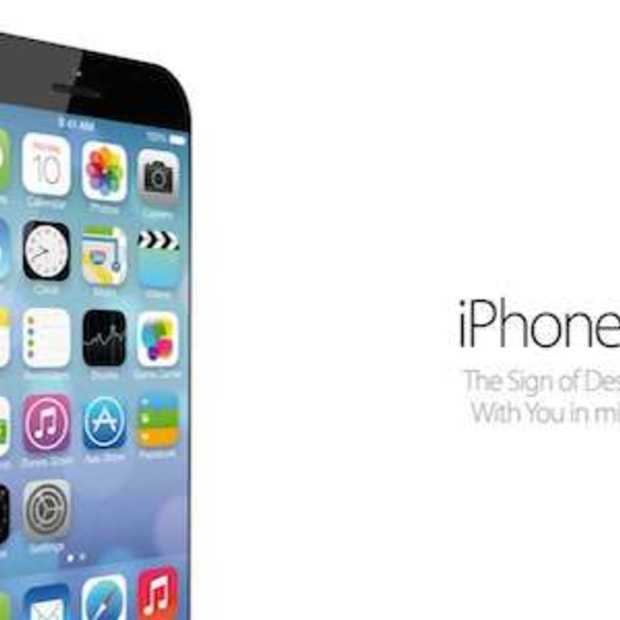 Op 9 september onthult Apple de Iphone 6