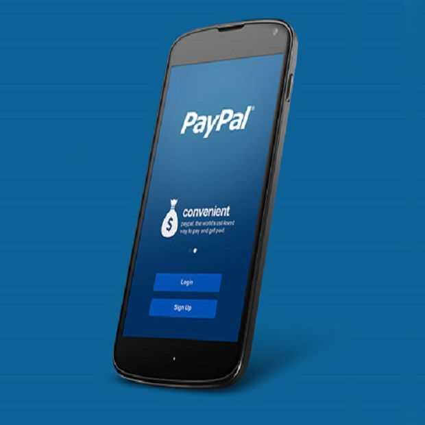 Paypal 2-Stap Verificatie vanaf begin 2016 beschikbaar