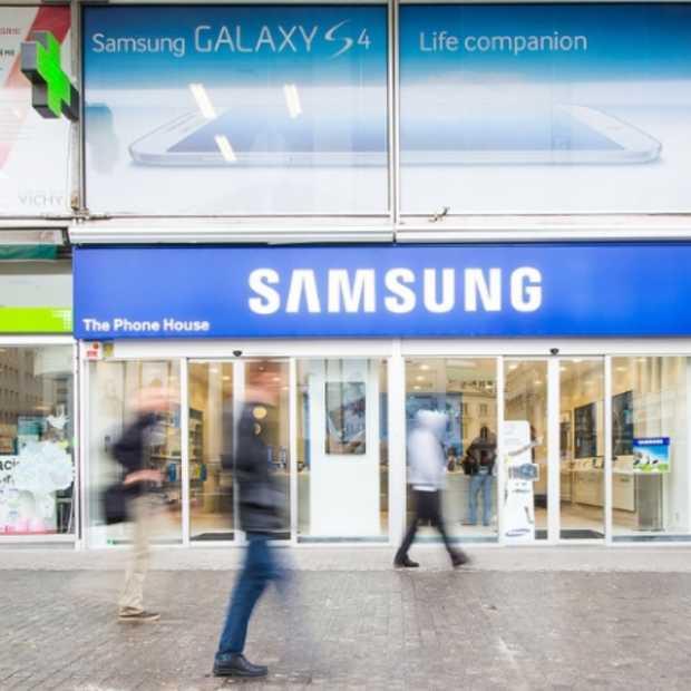 Phone House opent allereerste Belgische Samsung Experience Store in Brussel