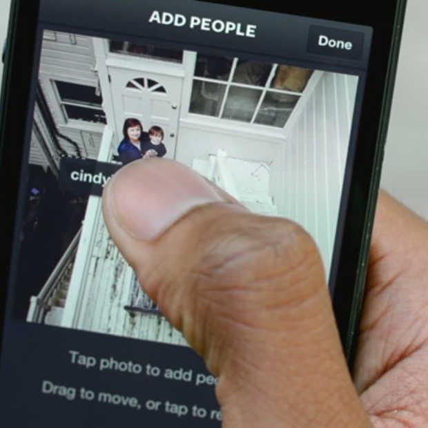 'Photos of You': vanaf nu kan je ook mensen taggen op Instagram