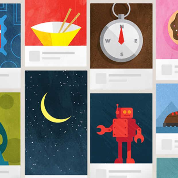 Pinterest & Instagram gaan de reclametoer op