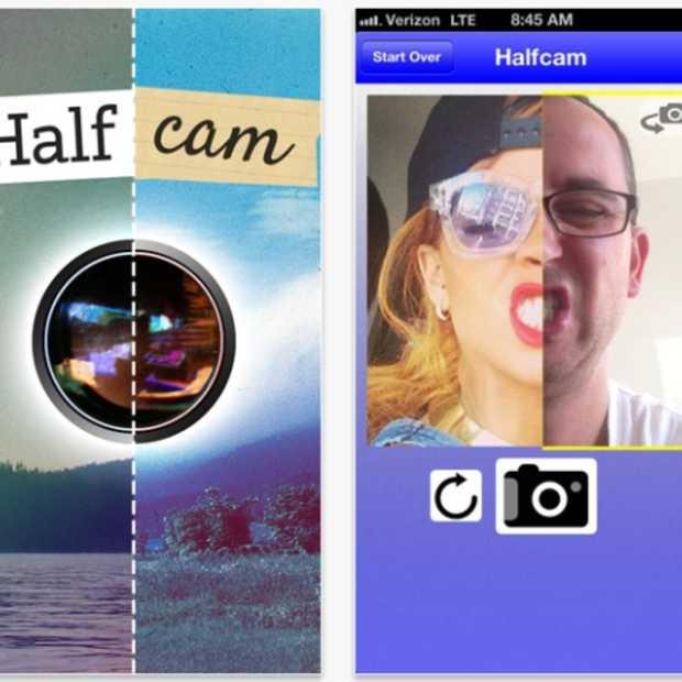 Pixplit vs. Halfcam: twee nieuwe, verrassende manieren om fotocollages te maken op je iPhone