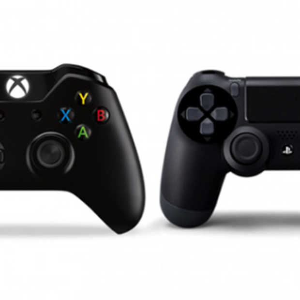 PS4 of Xbox One? Welke next gen console verkies jij? [poll]