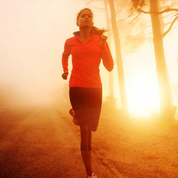 Sporten op reis – zo pak je het aan!