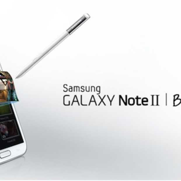 Samsung Galaxy Note II [review]