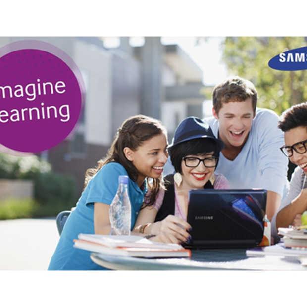 Samsung lanceert de Innovation Challenge