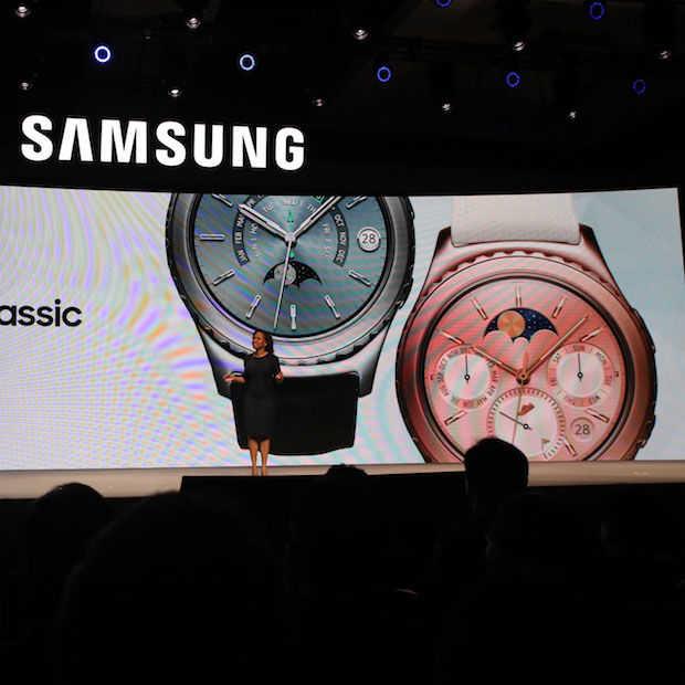 5 Samsung aankondigingen op CES 2016