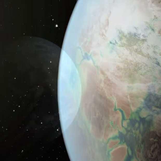Nasa ontdekt nieuwe planeet Kepler-452b die op de aarde lijkt
