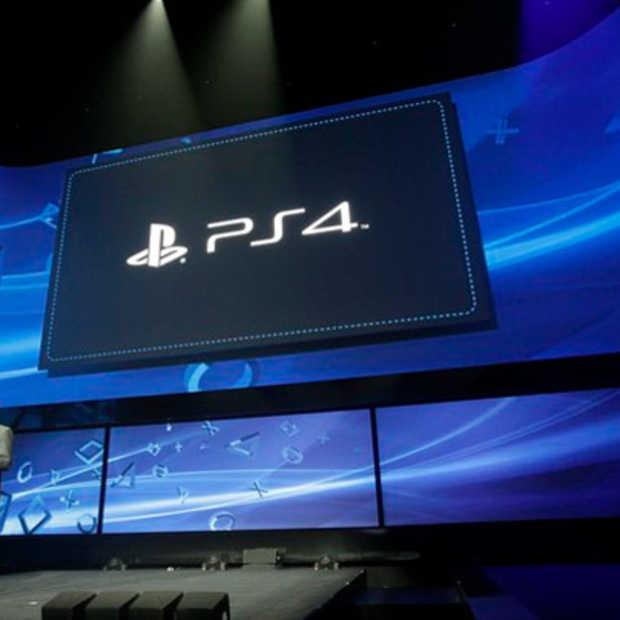SONY lanceert de PS4, hier staat alles wat u moet weten