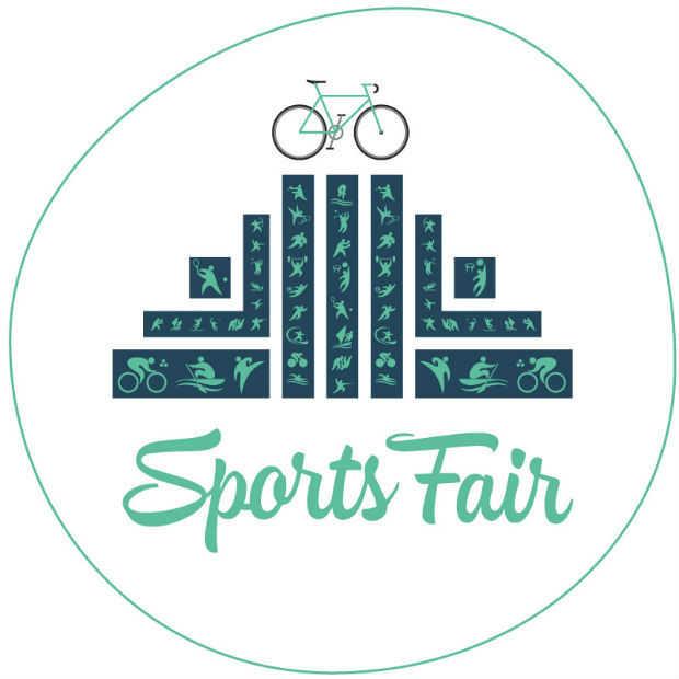 Sports Fair: dit zijn de meest beoefende sporten onder de Belgen