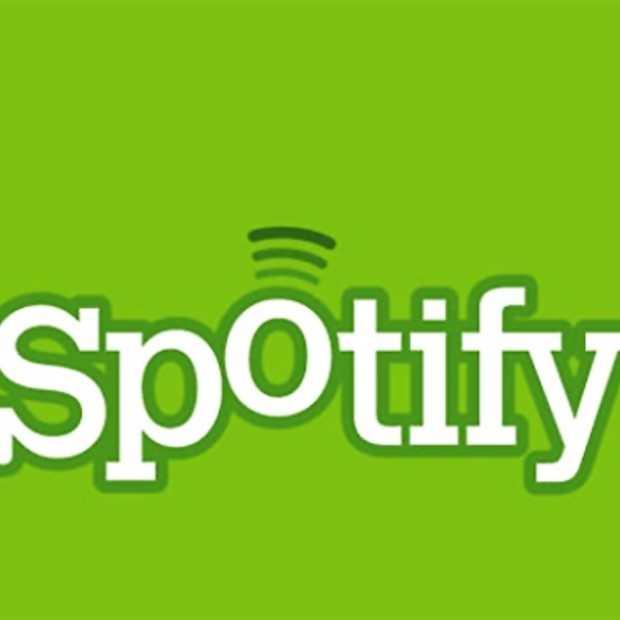 Spotify lanceert eigen charts: Spotify 50
