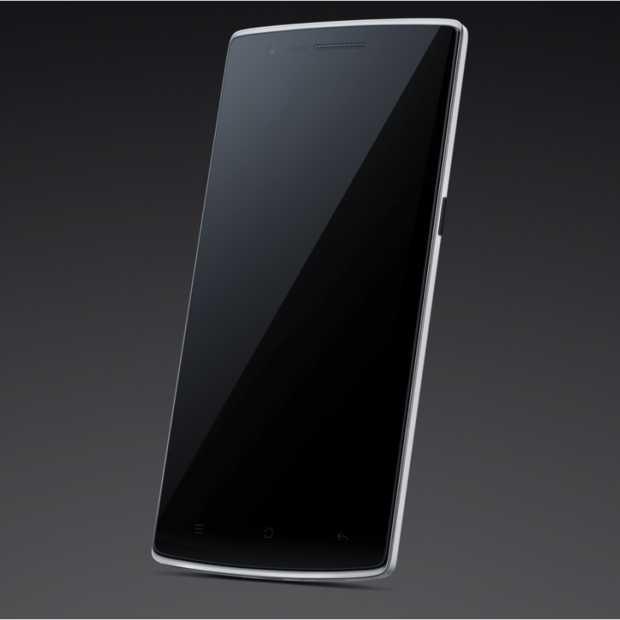 Super Smartphone: OnePlus One van CyanogenMod