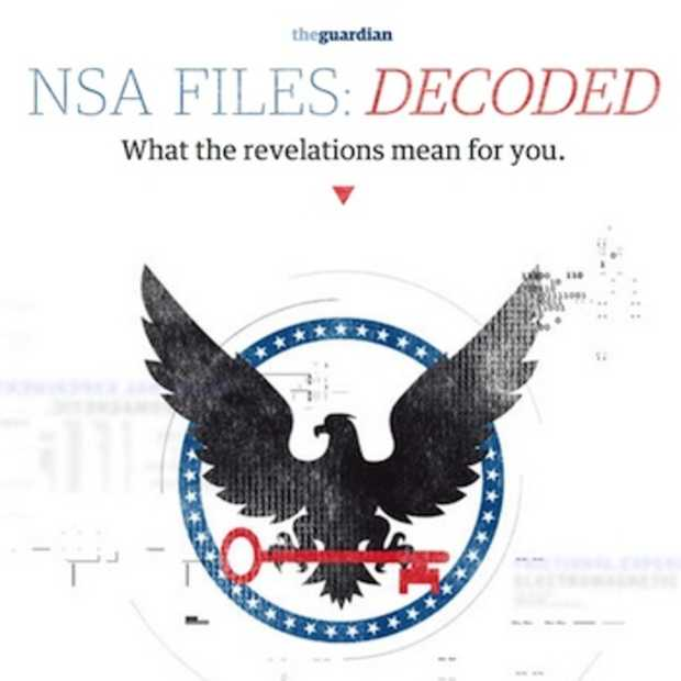 The NSA files by The Guardian