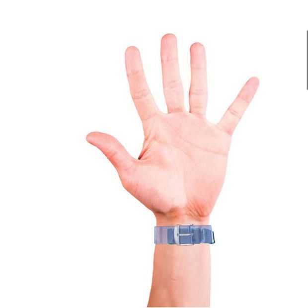 Bedien je Android Smartwatch met handbewegingen dankzij Aria