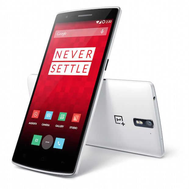 Hoe ziet de toekomst van de OnePlus One eruit?