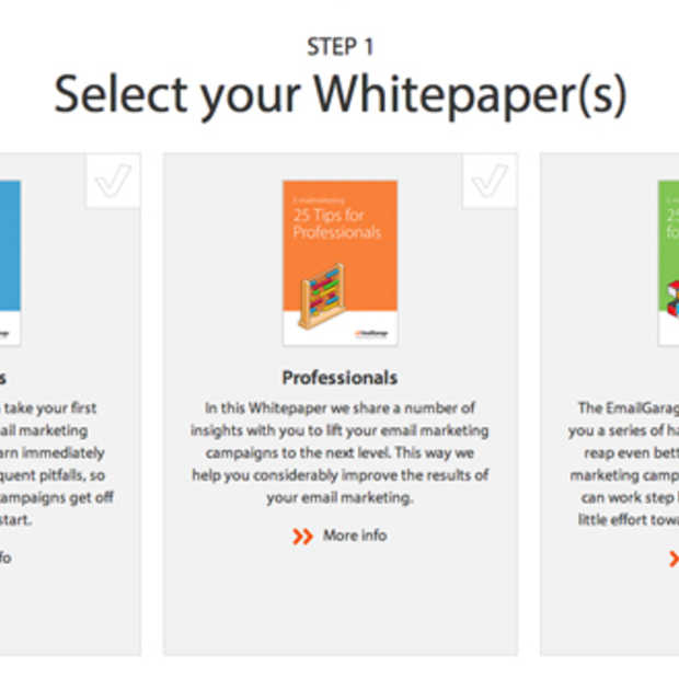 Tips voor email marketeers [white paper]
