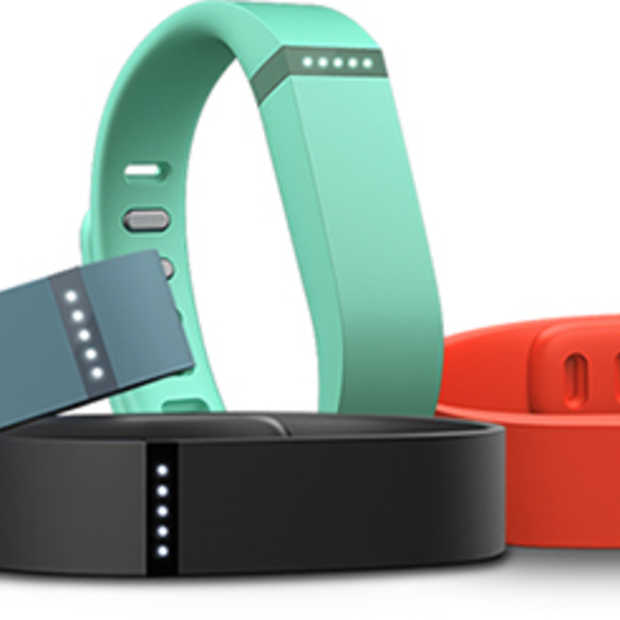 Twee weken met Fitbit Flex [review]