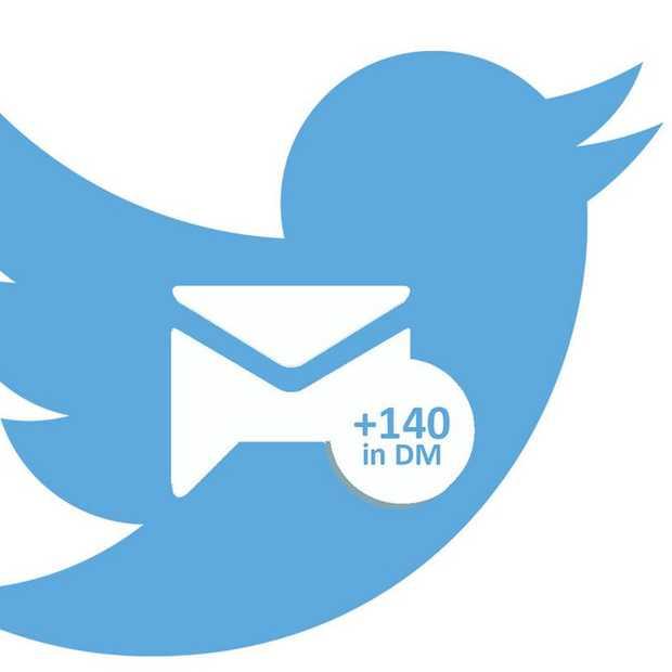 Twitter stopt met limiet van 140 tekens