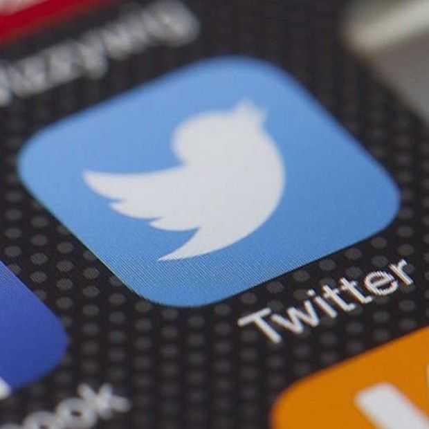 Twitter laat je vanaf 19 september meer schrijven in 140 tekens