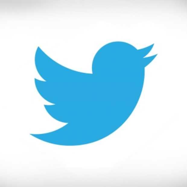 Twitter Trends nu ook in België