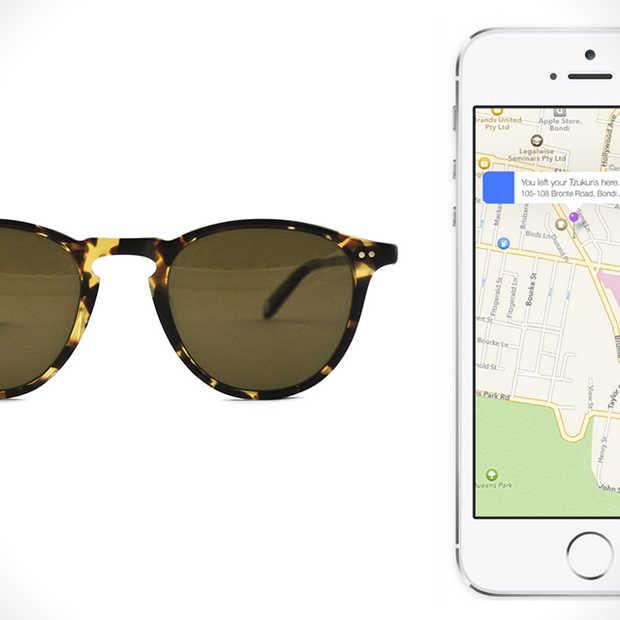 Tzukuri Bluetooth zonnebril: nooit meer kwijt!