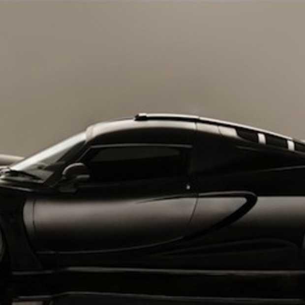 Venom GT is de snelste wagen ter wereld