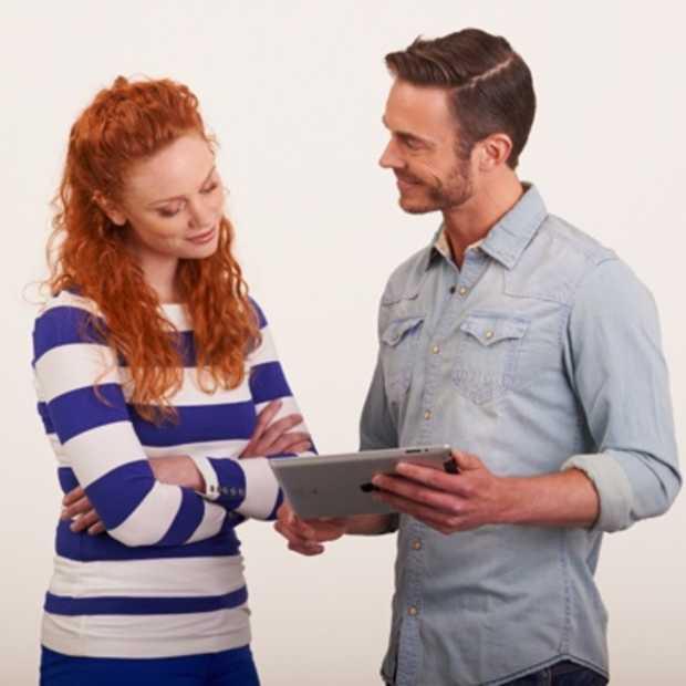 Viadesk: online collaboration platform, ook op tablet en smartphone [adv]
