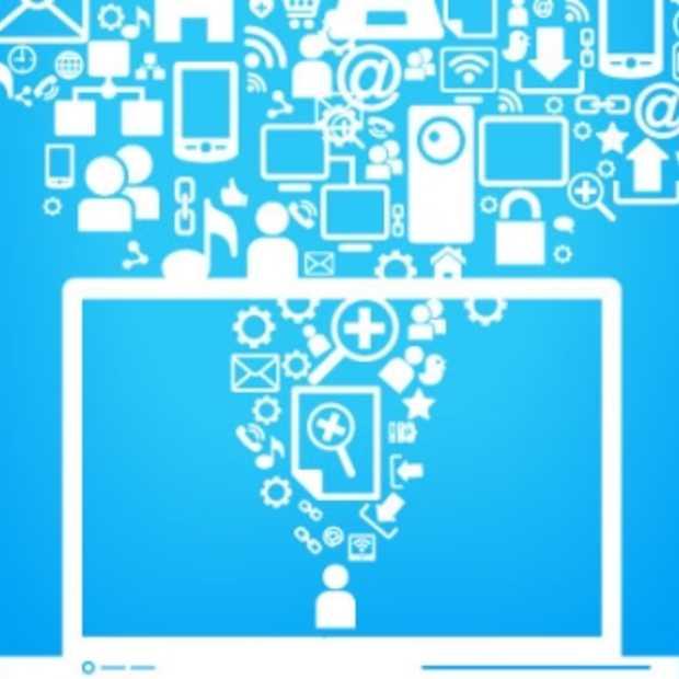 Video op sociale netwerken: hoe marketeers en adverteerders video gebruiken [infographic]