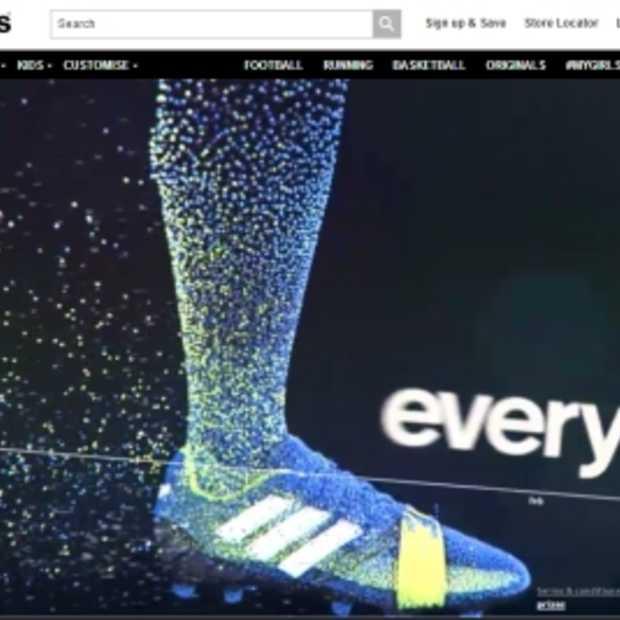 Voorspel met Adidas de Champions League finale van morgen & win een 'season ticket' voor je favoriete ploeg volgend jaar