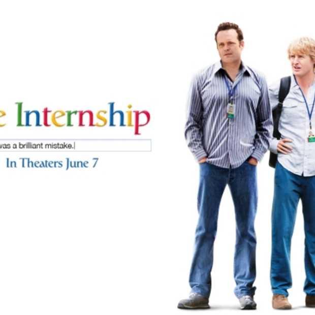 Werken bij Google als stagiair: The Internship