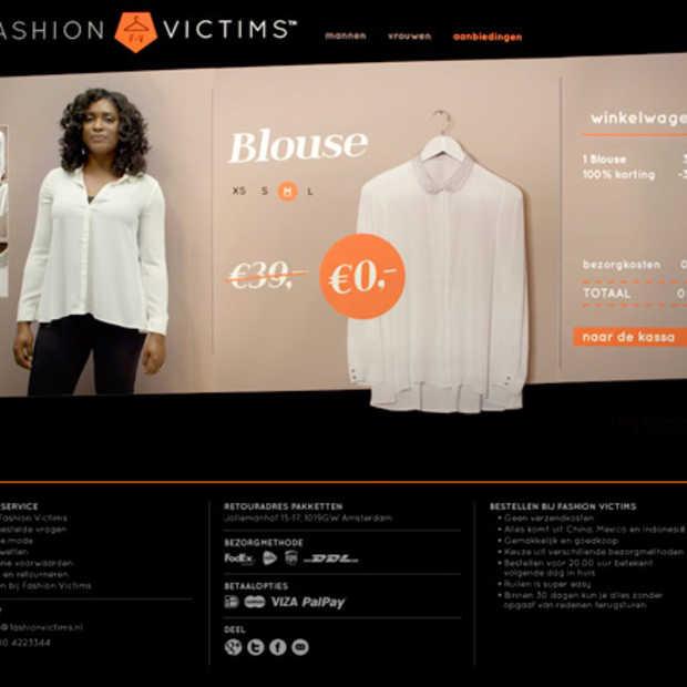 Win 1000 gratis bloesjes op Fashion Victims