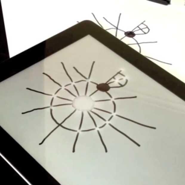 Wordt jouw tekening de volgende hitsingle? Test het met TuneTrace