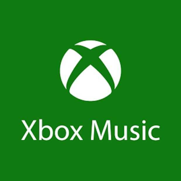 Nieuwe naam voor Xbox Music: Groove