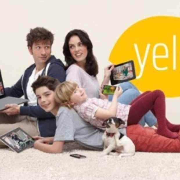 Yelo TV app van Telenet nu ook beschikbaar op Windows 8 met unieke snap-mode