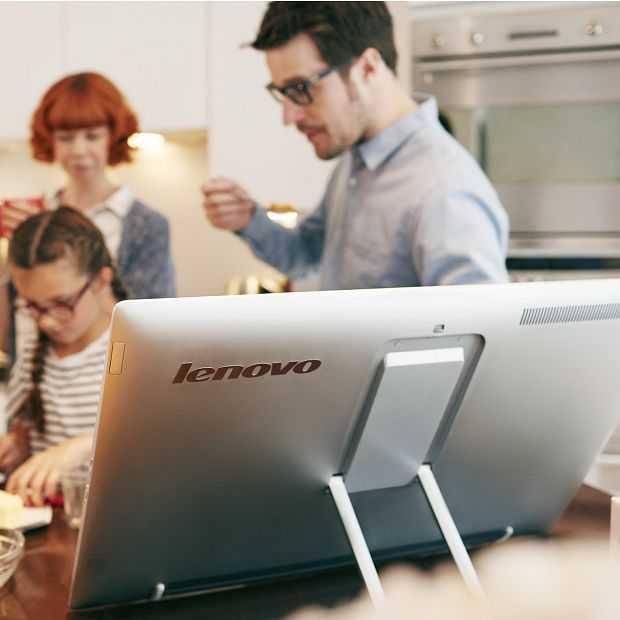Lenovo lanceert YOGA 900 en YOGA Home 900