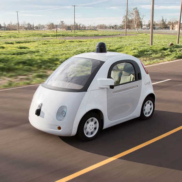 10 dingen die gaan veranderen door de komst van zelfrijdende auto's
