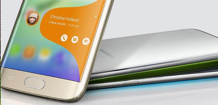 10 redenen waarom de Samsung S6 Edge een succes wordt