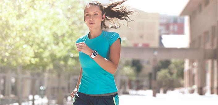 Fitness trackers zelden gebruikt om resultaten te verbeteren
