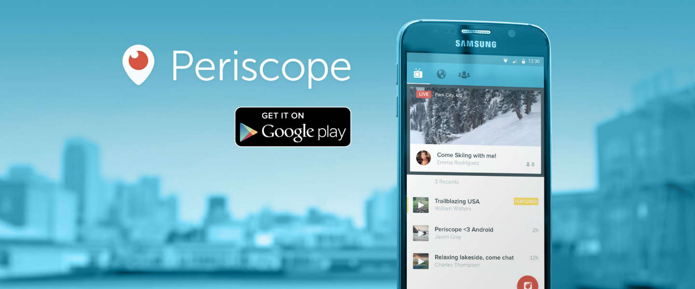 Autoplay Periscope op Twitter