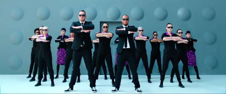 Air New Zealand lanceert ludieke instructievideo
