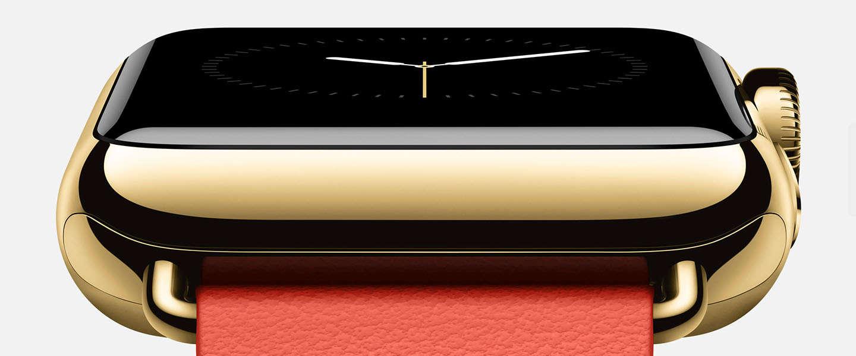 7 redenen waarom sales een Apple Watch moet aanschaffen