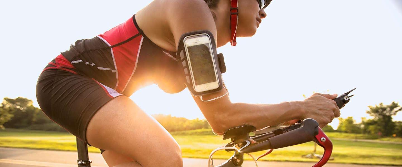 De tofste apps voor jouw fietsvakantie of fietsuitstapje