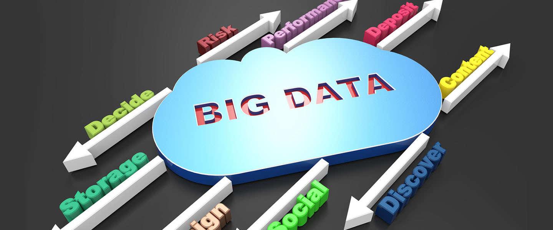 Big Data-projecten veroveren Nederland