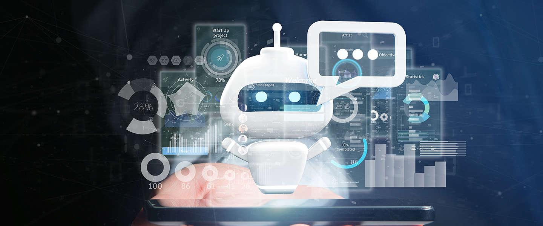 AI Chatbots: een meerwaarde voor uw organisatie?