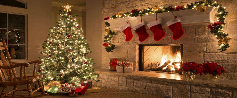 Kerst: Online namen trekken