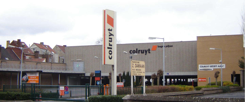 Meer mobiele betaalmogelijkheden bij Colruyt