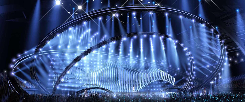 Eurovision 2018 – Semi-finals 1